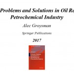 Corrosion Problems and Solutions in Oil Refining and Petrochemical Industry cover 2