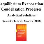 Non-equilibrium-evaporation-and-condensation-processes-analytical-solutions-cover-2