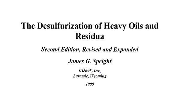 The-Desulfurization-of-Heavy-Oils-and-Residua-@oildoc