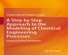 The Modeling of Chemical Engineering Processes