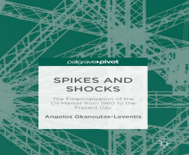 "کتاب ""Spikes and Shocks"""