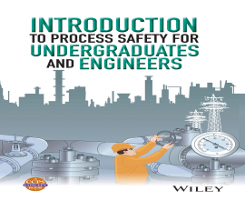 "کتاب ""Process Safety for Undergraduates and Engineers"""