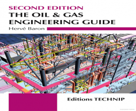 "کتاب ""Oil & Gas Engineering Guide,2nd Edition"""