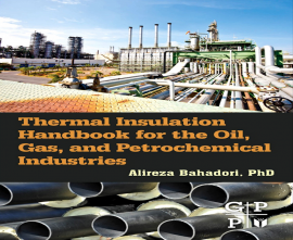 "کتاب ""Thermal Insulation Handbook for the Oil and Gas Industries"""